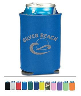 Picture of Folding Foam Can Cooler