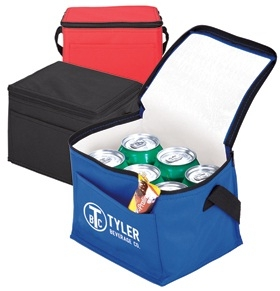 Picture of 6 Can Cooler