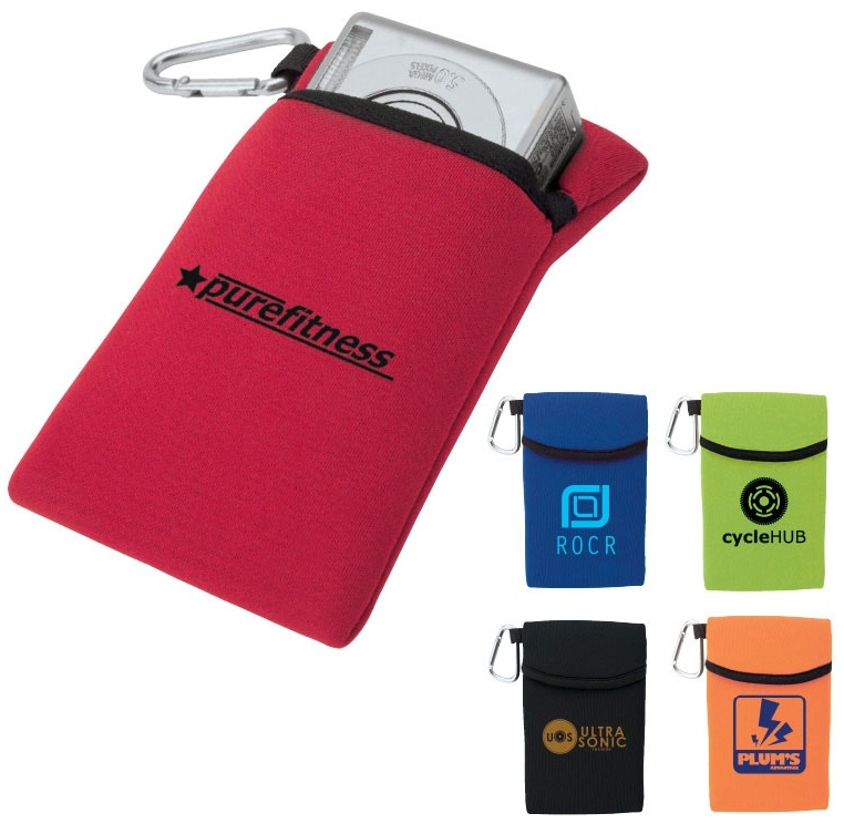 Picture of Neoprene Accessory Case