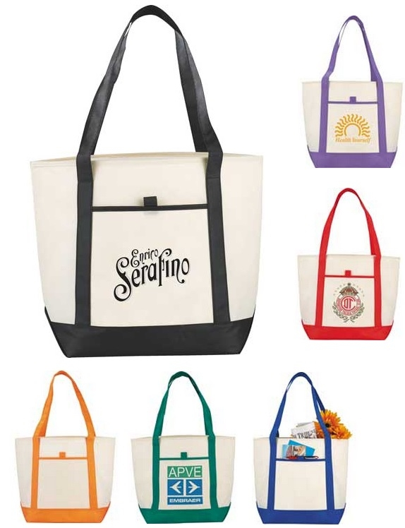 Picture of Eco Boat Tote