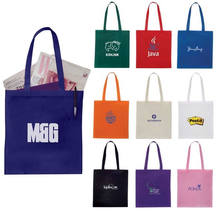 Picture of Large Convention Tote