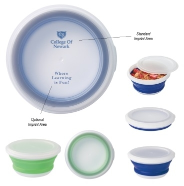 Picture of Collapsible Food Bowl