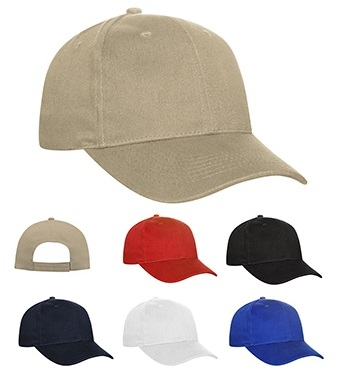 Picture of Embroidered Pro Style Cap